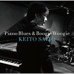 ピアノ・ブルース&ブギ・ウギ