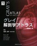 グレイ解剖学アトラス