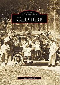 Cheshire CHESHIRE [ Ron Gagliardi ]