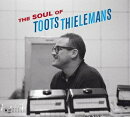 【輸入盤】Soul Of Toots Thielemans