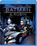 バットマン&ロビン Mr.フリーズの逆襲!【Blu-ray】