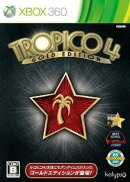 Tropico 4 Gold Edition