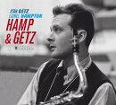 【輸入盤】Hamp And Getz