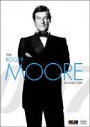 007/ロジャー・ムーア DVDコレクション<7枚組>
