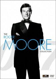 007/ロジャー・ムーア DVDコレクション<7枚組> [ ロジャー・ムーア ]