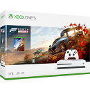 Xbox One S 1 TB (Forza Horizon 4 同梱版)