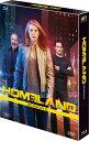 HOMELAND ホームランド シーズン6 ブルーレイBOX【Blu-ray】 [ クレア・デインズ ]