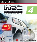 WRC 4 FIA ワールドラリー チャンピオンシップ PS3版