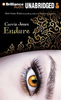 Endure[CarrieJones]