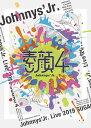 素顔4 ジャニーズJr.盤(期間生産限定盤) [ ジャニーズJr. ]