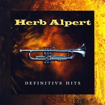 【輸入盤】 Definitive Hits [ Herb Alpert ]
