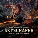 【輸入盤】Skyscraper (Original Motion Picture Soundtrack)