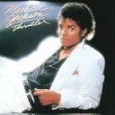 【輸入盤】Thriller [ Michael Jackson ]