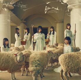 BAN (初回仕様限定盤 Type-C CD+Blu-ray) [ 櫻坂46 ]