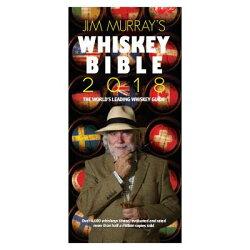 JIM MURRAY'S WHISKEY BIBLE(P)