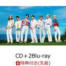 【先着特典】PASS THE MIC (CD+2Blu-ray+スマプラ)(オリジナルポスター)