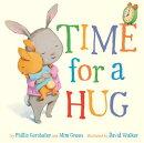 TIME FOR A HUG(H)