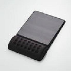 COMFY マウスパッド (軽快) ブラック MP-096BK