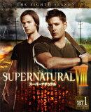 SUPERNATURAL 8 スーパーナチュラル <エイト> 前半セット