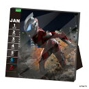 ULTRAMAN THE STYLE CALENDAR Special Edition 2020.4〜2021.3