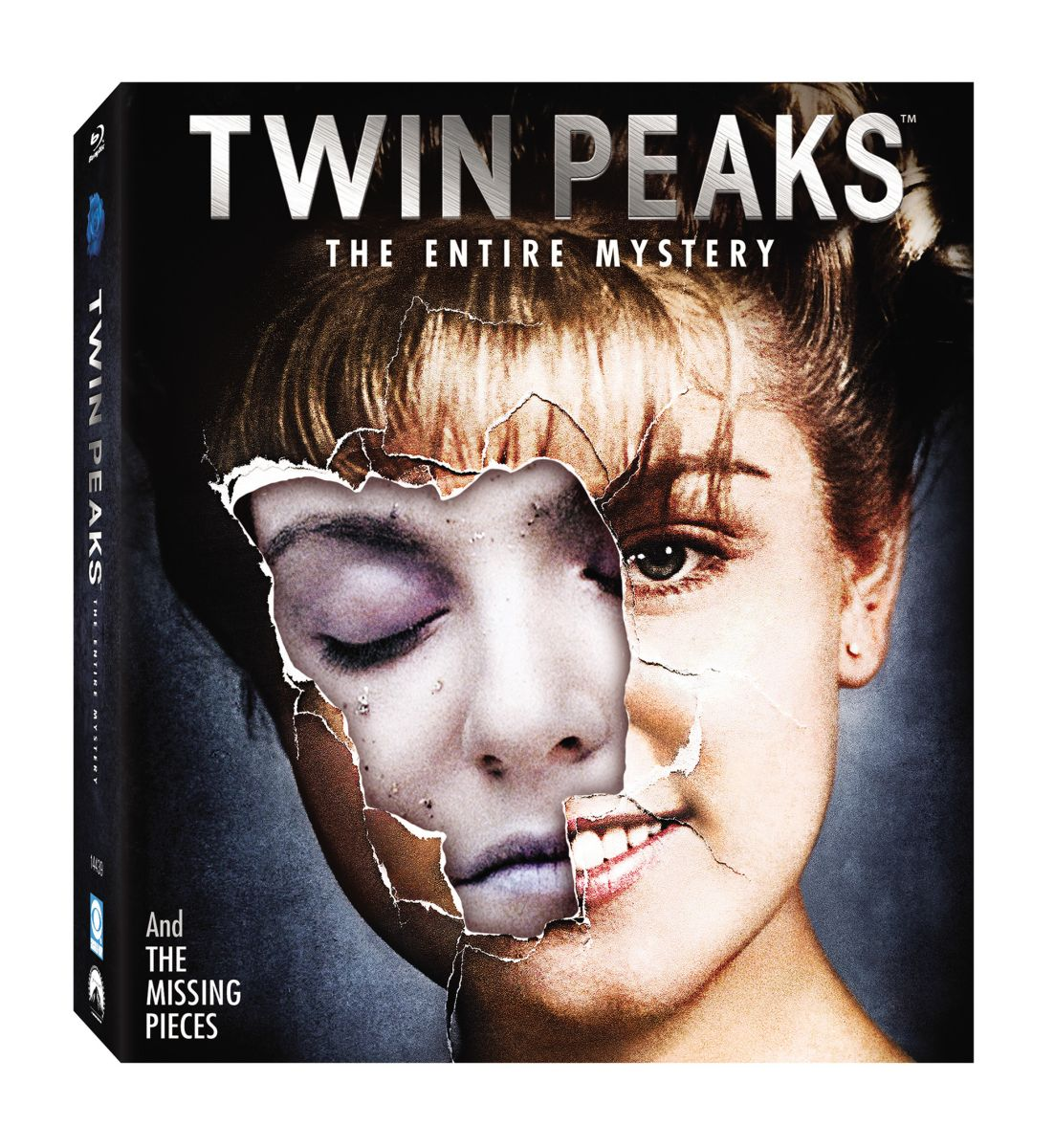 ツイン・ピークス 完全なる謎 Blu-ray BOX 【数量限定生産】【Blu-ray】 [ カイル・マクラクラン ]