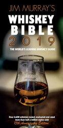 Jim Murray's Whiskey Bible 2019