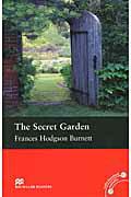 洋書>The secret garden (Macmillan readers) [ フランシス・エリザ・バーネット ]