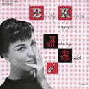JAZZ 決定盤 1500 52::ビヴァリー・ケニー・シングス・フォー・ジョニー・スミス