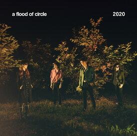 2020 (初回限定盤 CD+DVD) [ a flood of circle ]