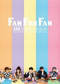 AAA FAN MEETING ARENA TOUR 2019 〜FAN FUN FAN〜(スマプラ対応)【Blu-ray】 [ AAA ]