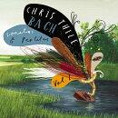 【輸入盤】(Mandolin)sonatas & Partitas For Solo Violin Vol.1: Chris Thile
