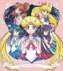 美少女戦士セーラームーンCrystal Season3 1【初回生産限定】【Blu-ray】