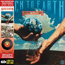 【輸入盤】Back To Earth