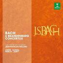 【輸入盤】ブランデンブルク協奏曲全曲 パイヤール&パイヤール室内管弦楽団(1973)(2CD)