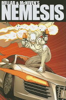 Millar & McNiven's Nemesis 【MARVELCorner】