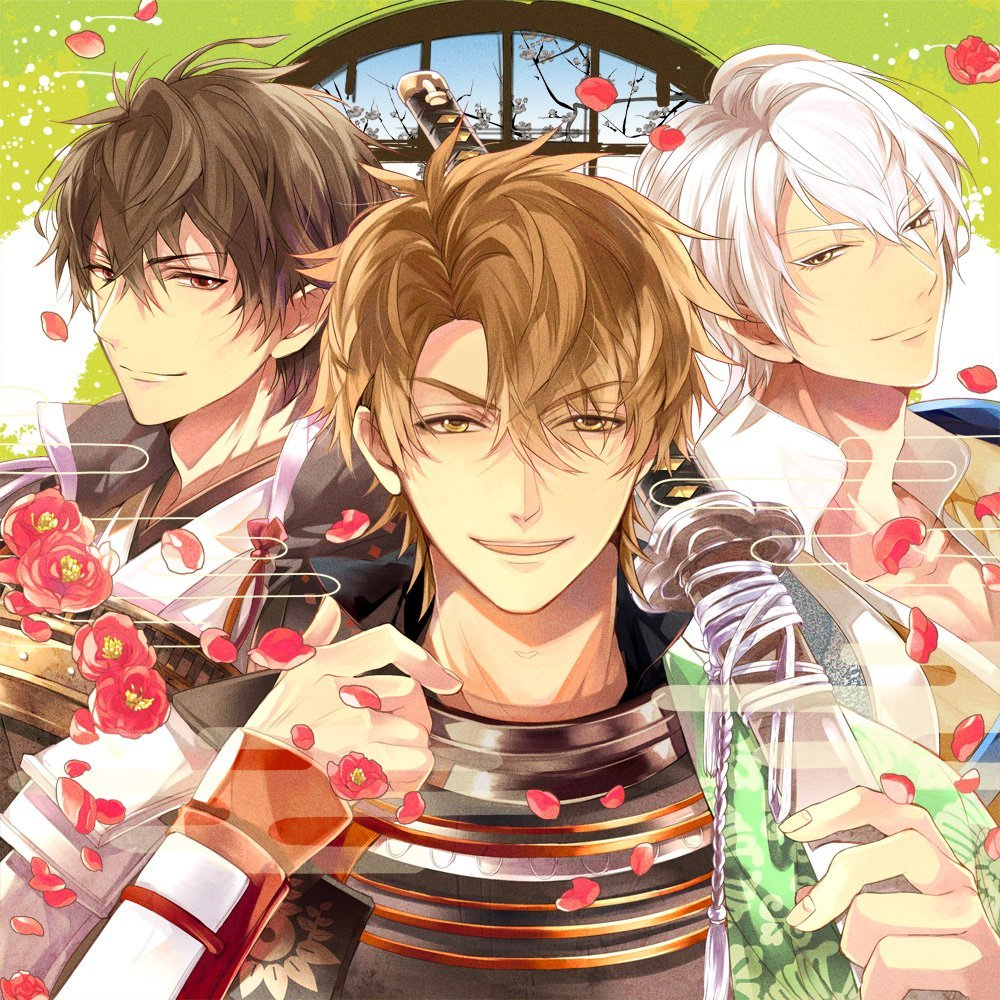 イケメン戦国◆時をかける恋 キャラクターソング&ドラマCD [ (ドラマCD) ]