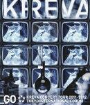 KREVA CONCERT TOUR 2011-2012「GO」東京国際フォーラム【Blu-ray】