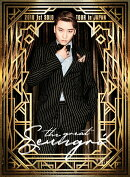 SEUNGRI 2018 1ST SOLO TOUR [THE GREAT SEUNGRI] IN JAPAN(2Blu-ray+2CD+スマプラムービー&ミュージック)【Blu-ray】
