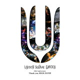UNISON SQUARE GARDEN 15th Anniversary Th