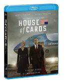ハウス・オブ・カード 野望の階段 SEASON 3 ブルーレイ コンプリートパック【Blu-ray】