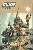 G.I. Joe: Origins Omnibus, Volume 1