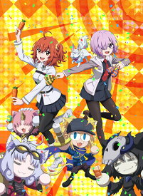 Fate/Grand Carnival 2nd Season【完全生産限定版】【Blu-ray】