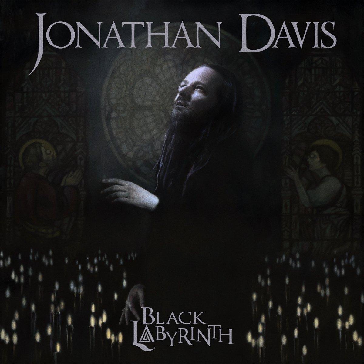 【輸入盤】ブラック・ラビリンス [ JONATHAN DAVIS ]