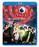 HEROES REBORN/ヒーローズ・リボーン バリューパック【Blu-ray】