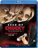 チャイルド・プレイ/チャッキーの種【Blu-ray】