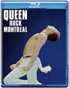 伝説の証 〜ロック・モントリオール1981&ライヴ・エイド1985【Blu-ray】 [ クイーン ]