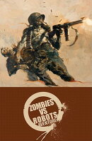 Zombies vs Robots Adventure