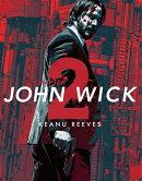 ジョン・ウィック:チャプター2(4K ULTRA HD+本編Blu-ray+特典Blu-ray)【4K ULTRA HD】
