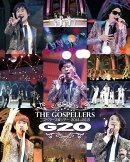 ゴスペラーズ坂ツアー2014-2015 G20【Blu-ray】