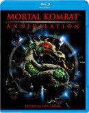 モータル・コンバット2【Blu-ray】